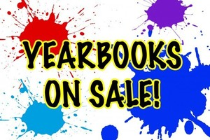 Yearbook Open House Special Price