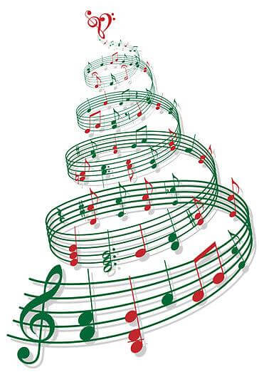 THS Christmas Concert Dec. 17th
