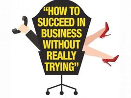 HOW TO SUCCEED at Tallassee Nov. 17-18
