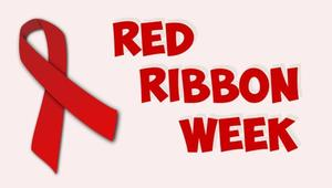 Red Ribbon Week was a Great Success!