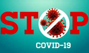 STOP COVID! A Message From Dr. Nolin and RN Beth Nelson