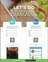 Check out MealViewer!!