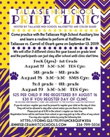 PRIDE Clinic August 27-29