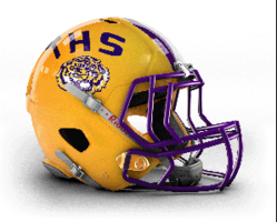 Tallassee High School Football Season Tickets