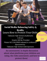 Social Media: Balancing Safety and Reality