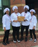 Junior Chefs earn $32,000 in scholarships!
