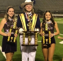 Pride of Tallassee is Best in Class!