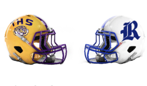 Tallassee vs. Reeltown