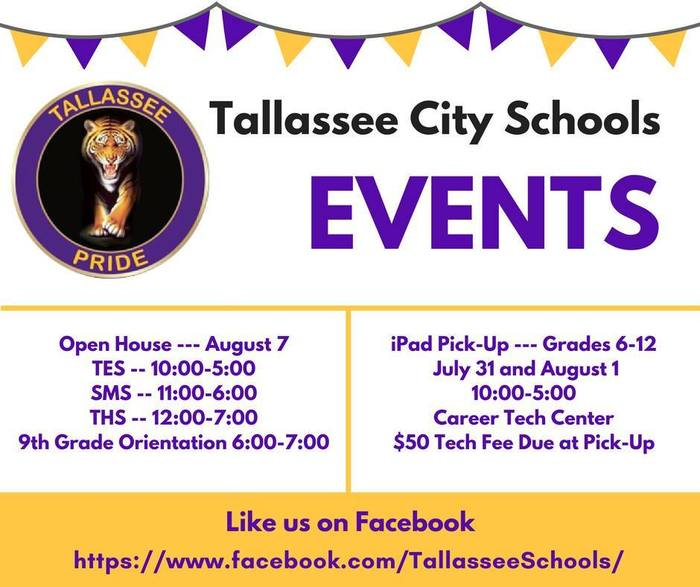 TCS Events 2018